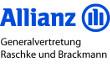 Logo of Allianz Generalvertretung Raschke und Brackmann