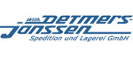 Logo of Detmers Janssen