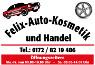 Logo of Felix-Auto-Kosmetik und Handel