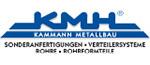 Logo of KMH Kammann Metallbau