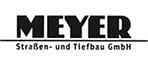 Logo of Meyer Straßen- und Tiefbau