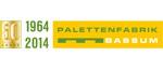 Logo of Palettenfabrik Bassum