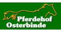 Logo of Pferdehof Osterbinde
