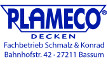 Logo of Plameco Bassum