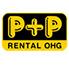 Logo of P+P Anhängercenter