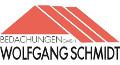 Logo of Schmidt Bedachungen